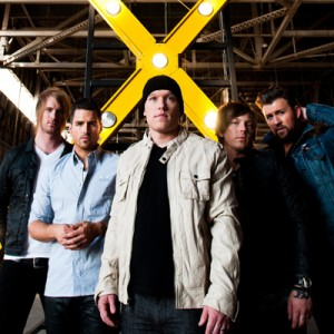 audio adrenaline kutless finding favour