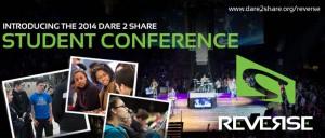 dare 2 share conference