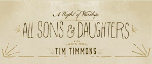 www.jc94.com live christian radio station-all son and daughters tim timmons