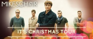 It Christmas Tour