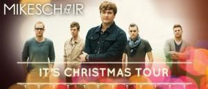 It Christmas Tour