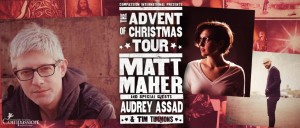 The Advent Christmas Tour