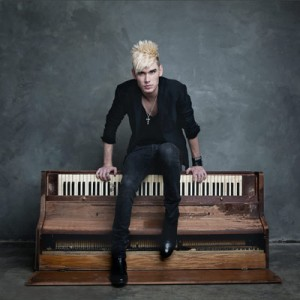 colton dixon jc94 radio winter jam christian concert