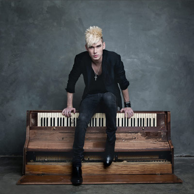 You Are Colton Dixon
